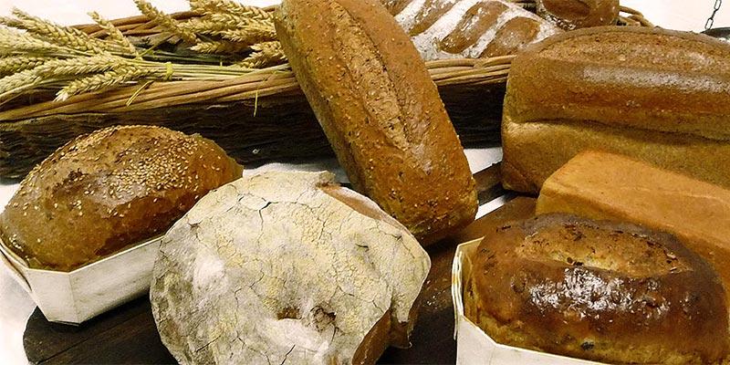 Boulangerie - Au Pain Plié Ploumilliau © Gite Les 3 Voiles
