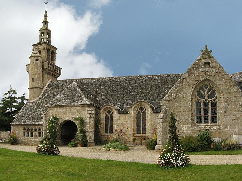 Ploumilliau Eglise © Gite Les 3 Voiles