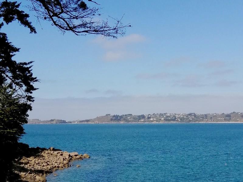 Tredrez Locquemeau Location de vacances GîteLes3Voiles Pointe du Dourven 05