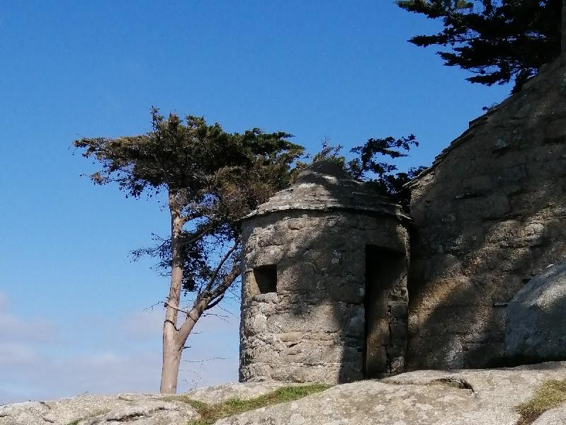 Tredrez Locquemeau Location de vacances GîteLes3Voiles Pointe du Dourven 10